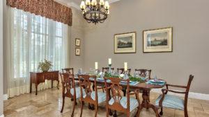 Knickerbocker Naples Dining Room