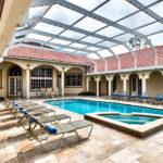 Knickerbocker Naples Pool